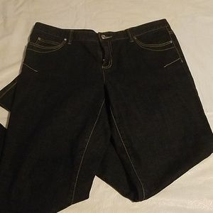 Michael Kors Womens Size 12 Blue Jeans